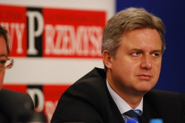 J. Zagórowski (JSW): samorządy chcą ściągnąć z górnictwa miliard zł (zobacz video)