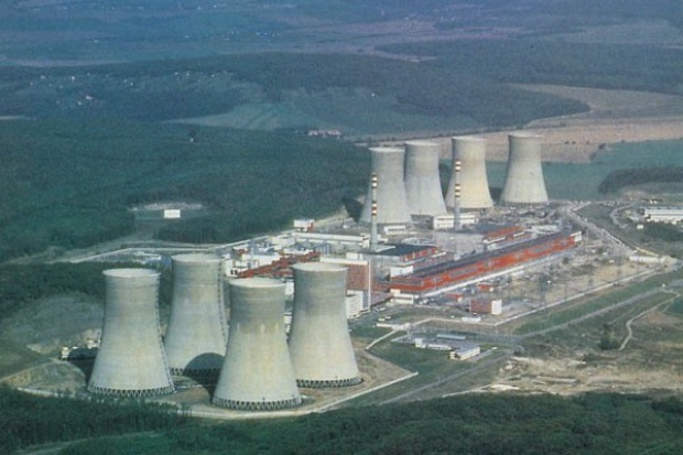 Korea Południowa rozbuduje energetykę atomową