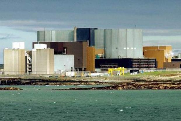 RWE wybuduje 3 bloki atomowe w Wielkiej Brytanii