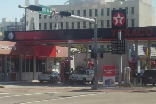 USA planują podnieść podatki na paliwa o 50 proc.