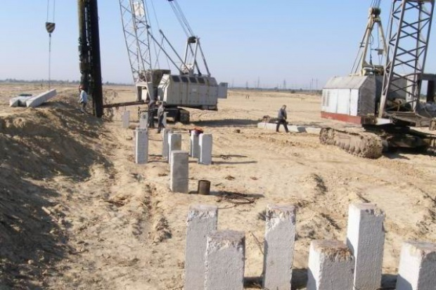 Vorskla Steel rozpoczyna budowę walcowni na Węgrzech