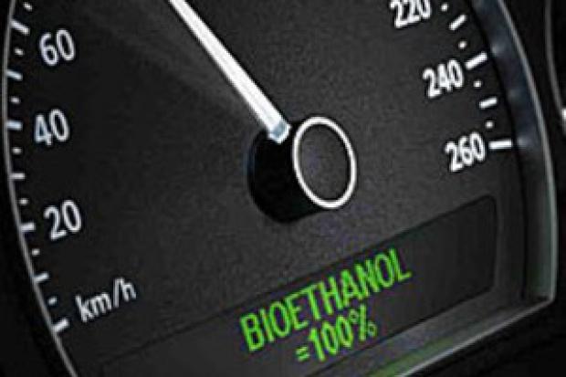 Ekologiczny Saab bez poświęceń