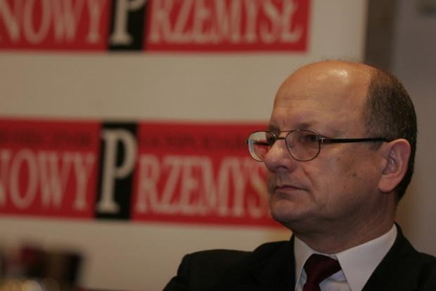 Krzysztof Żuk: kondycja polskiej chemii jest nad podziw dobra (zobacz video)