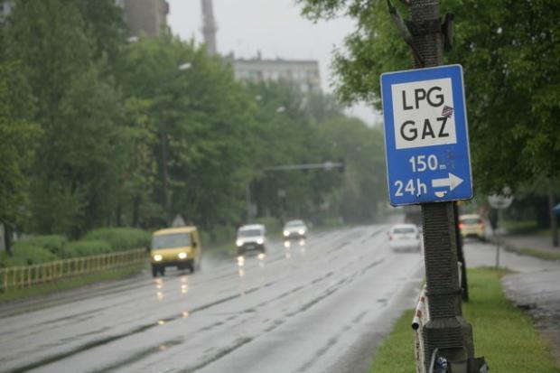 Akcyza na LPG w 2009 roku bez zmian