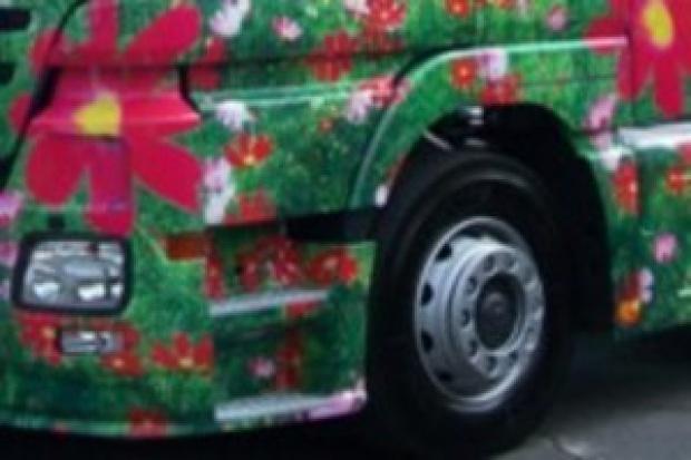 Nowe limity emisji dla ciężarówek i autobusów