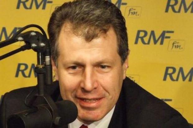Władysław Stasiak o konflikcie gazowym Rosji i Ukrainy