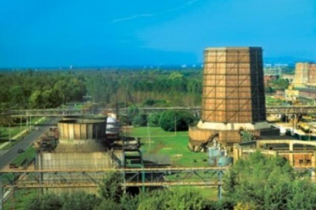 Kędzierzyn i PKE walczą o dotacje na wychwytywanie CO2