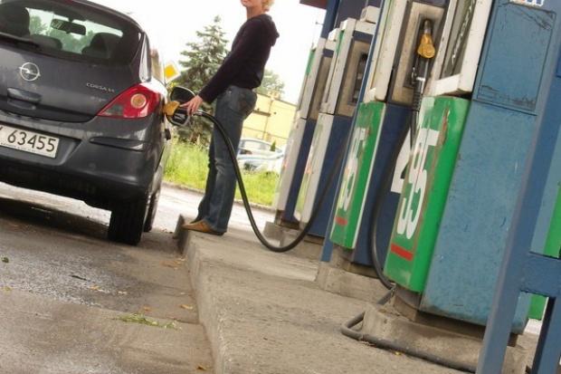 Paliwa w Polsce najtańsze w Europie