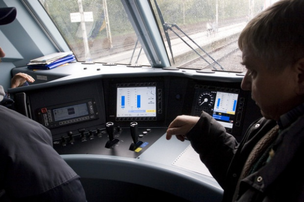 Trzy międzynarodowe konsorcja wykonają pilotaż systemu GSM-R dla kolei