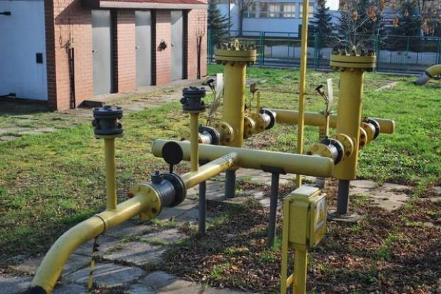 Weszło w życie rozporządzenie ws. wprowadzenia ograniczeń w poborze gazu