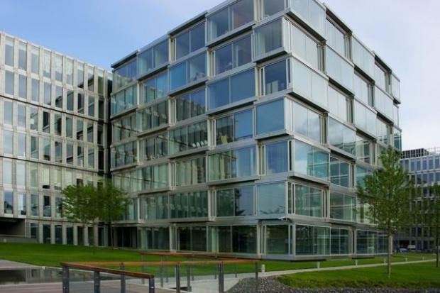 GTC realizuje trzeci budynek w Platinium Business Park