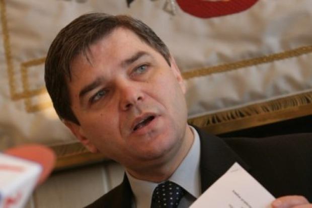 Bogusław Ziętek, szef Sierpnia 80: marnuje się szanse rozwoju górnictwa!