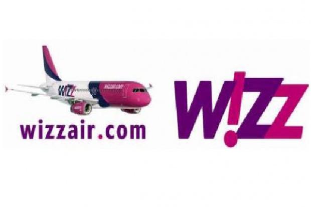Liczba pasażerów korzystających z usług Wizz Air wzrosła o 41 proc.