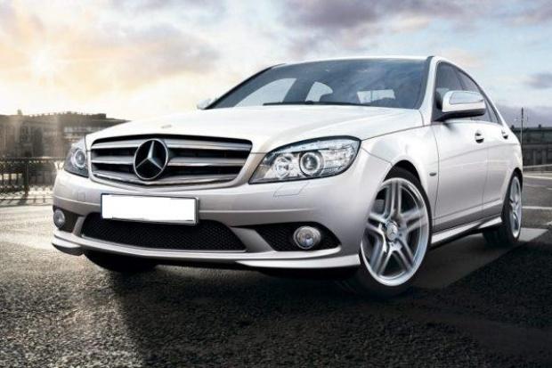 Mercedes osiągnął rekordową sprzedaż w Polsce