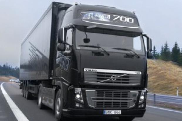 Najmocniejsza ciężarówka na świecie