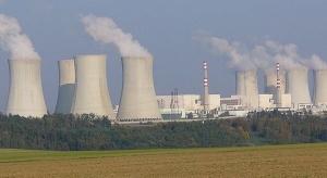 CEZ odstawi blok produkcyjny w elektrowni jądrowej Dukovany