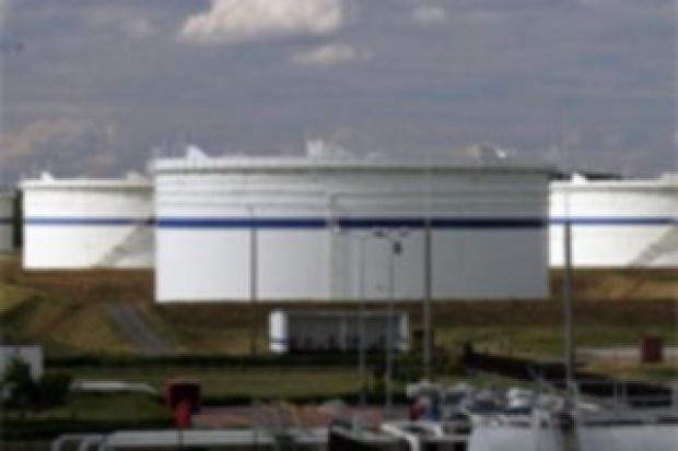 Na tydzień powinny wystarczyć zapasy gazu LPG zarządzane przez ARM