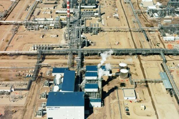 Nova Chemicals zwolni 400 osób