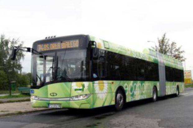Kolejne nowe Solarisy na Śląsku