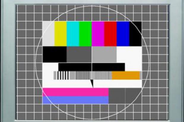 Internet zakłóca odbiór telewizji