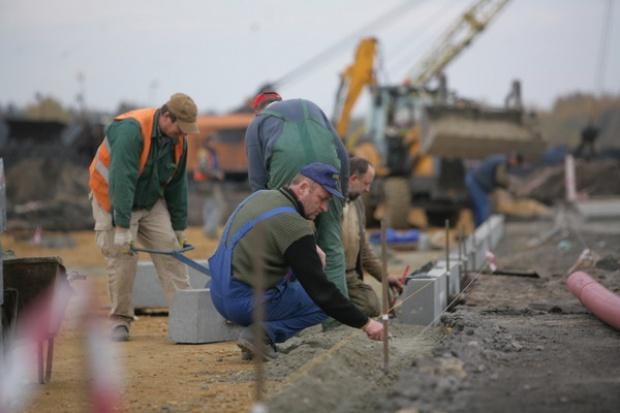 Budowlane spółki zarobią na infrastrukturze