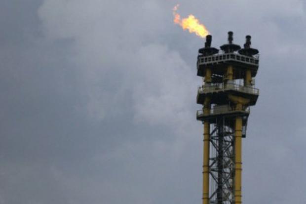 Cztery kraje wyczerpały swoje zapasy gazu