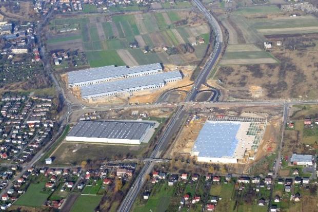 Panattoni oddał węzeł drogowy w Mysłowicach