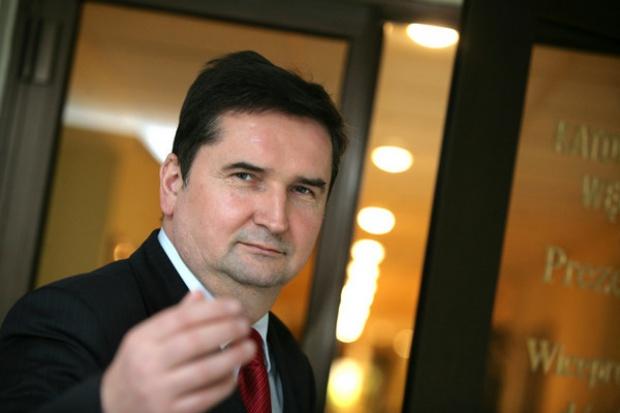 Stanisław Gajos, prezes KHW: nie przewidujemy negocjowania cen węgla z energetyką