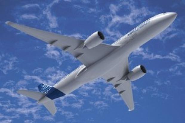 Airbus buduje montownię kosztem 140 mln EUR