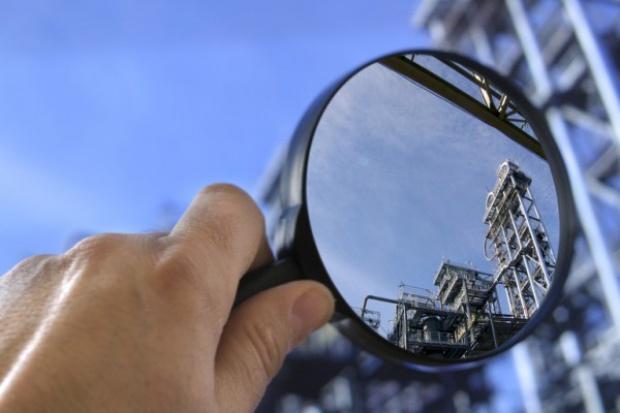 Chemia chce być gazowo samowystarczalna