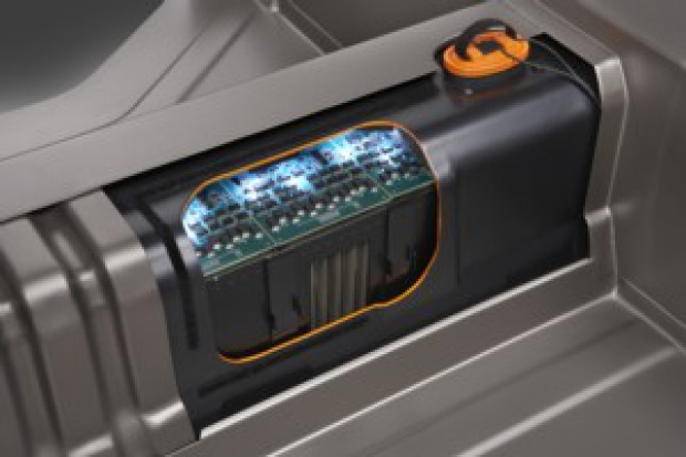 Baterie do Volta będą produkowane w USA