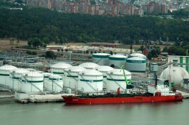 Litwa nie sprzeda PKN Orlen terminalu Klaipedos Nafta