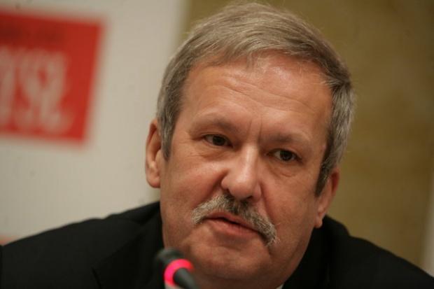 Janusz Steinhoff: Energetyka zdecydowanie potrzebuje prywatyzacji