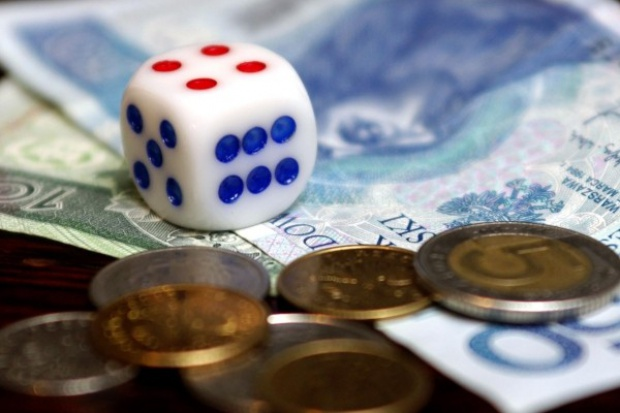 Kryzys finansowy głównie w głowach