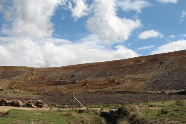 W Peru pracę straciło 5460 górników i hutników