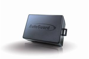 AutoGuard uzbroi fordy