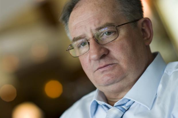 Saryusz-Wolski: Musimy opanować nowe technologie węglowe