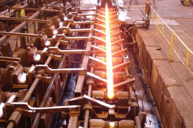 Rosja myśli o połączeniu koncernów metalurgicznych