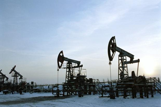 Cena ropy spadnie poniżej 30 dolarów za baryłkę?