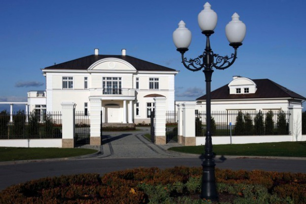 Tesoro Ivory Residences najbardziej luksusową inwestycją w Polsce