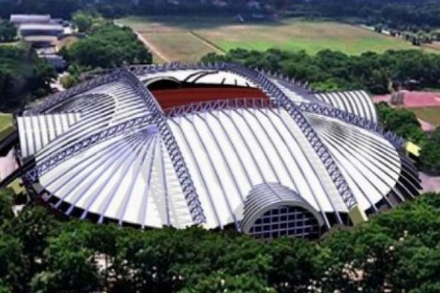 Rozstrzygnięto przetarg na budowę stadionu we Wrocławiu