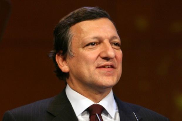 Barroso zapowiada wyciągnięcie wniosków z kryzysu gazowego