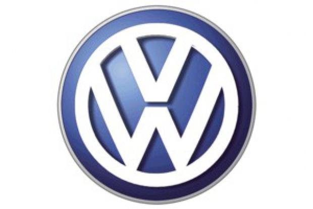Volkswagen na plusie