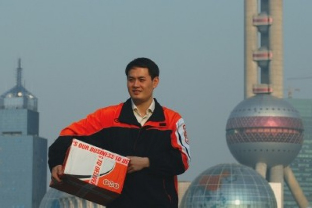 TNT otworzyło nowe oddziały w Chinach i Japonii