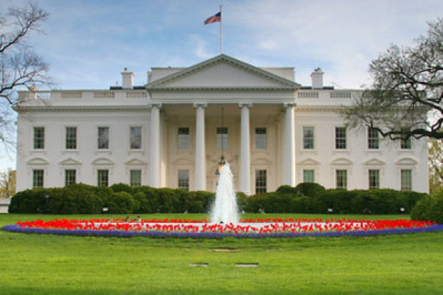 USA liderem w walce ze zmianami klimatu?