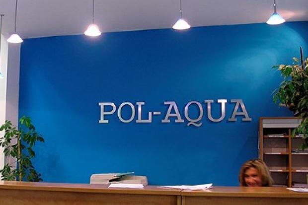 Zmiana warty w Pol-Aqua