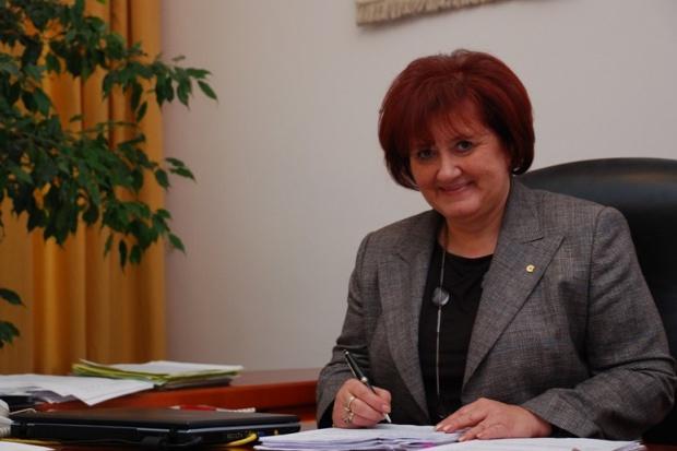 Strzelec-Łobodzińska: istnieje możliwość negocjacji cen energii dla przemysłu