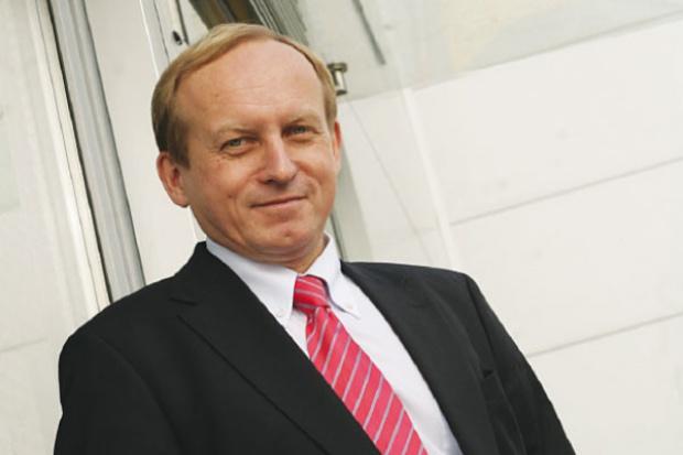 Marek Growiec, JOY: wstrzymują zamówienia w Rosji i na Ukrainie