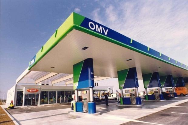 OMV optymalizuje sieć stacji w Austrii