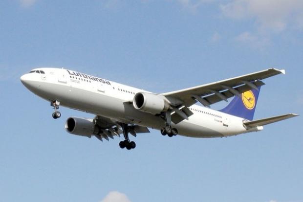 Niemcy: Strajk personelu kabinowego Lufthansy